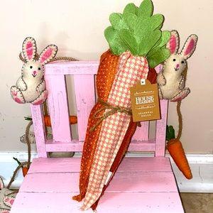 Carrots 🥕 Bunch Decor